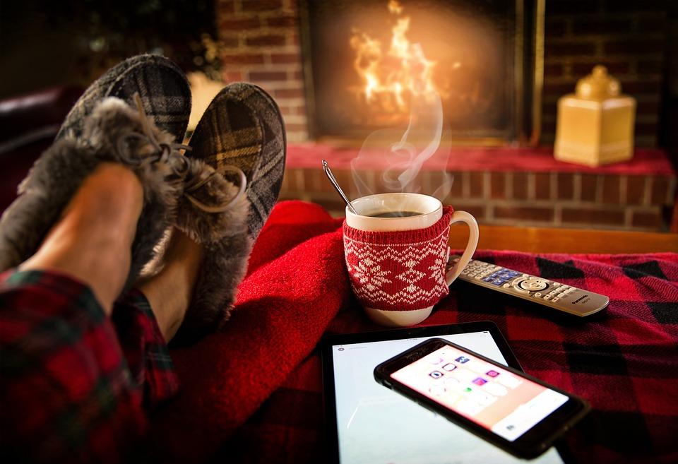 prepare home winter