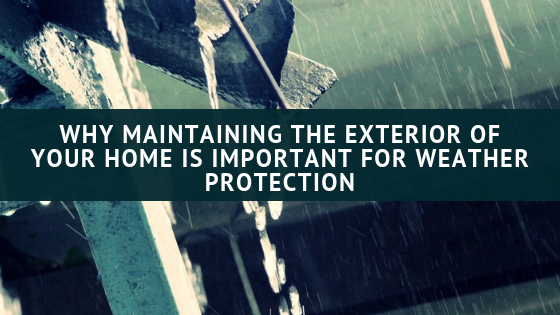 colorado exterior home protection