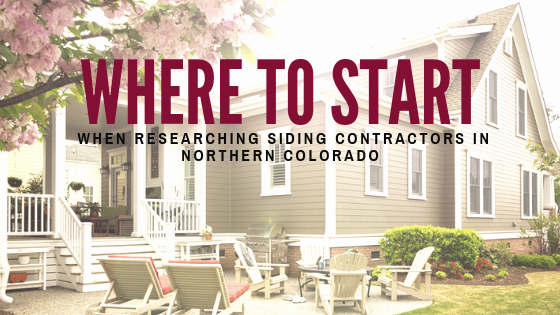 james hardie siding contractor northern colorado