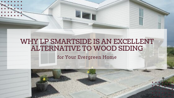 lp smartside evergreen colorado