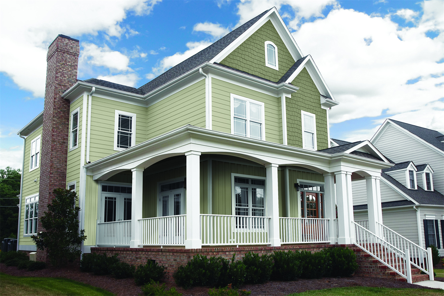 parker colorado siding experts
