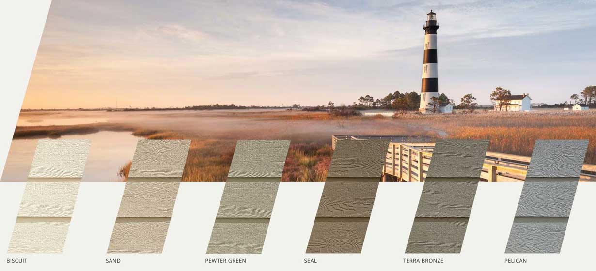 diamond kote color collections coastal breeze